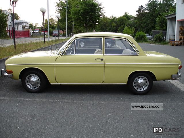 Audi  60 L Vintage / classic cars 1972 Vintage, Classic and Old Cars photo