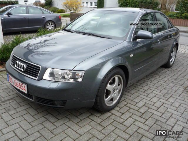 2002 audi a4 3.0 quattro owners manual