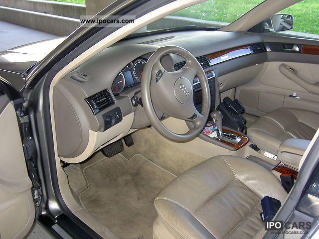 2003 audi a6 quattro tiptronic s wagon vero affare