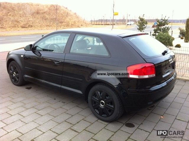 2004 audi a3 1 9 tdi ambiente new model 8p from 1 hand. Black Bedroom Furniture Sets. Home Design Ideas