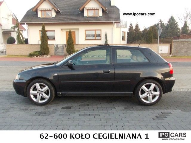 2002 audi a3 130 hp bose car photo and specs. Black Bedroom Furniture Sets. Home Design Ideas