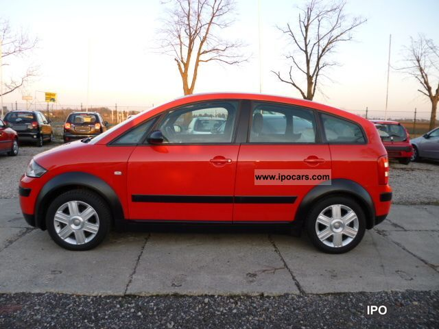audi a2 and storms - photo #21