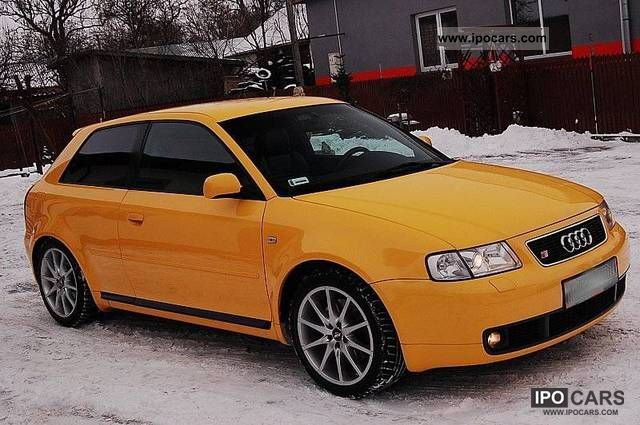 2000 audi s3 related infomation specifications weili automotive network. Black Bedroom Furniture Sets. Home Design Ideas