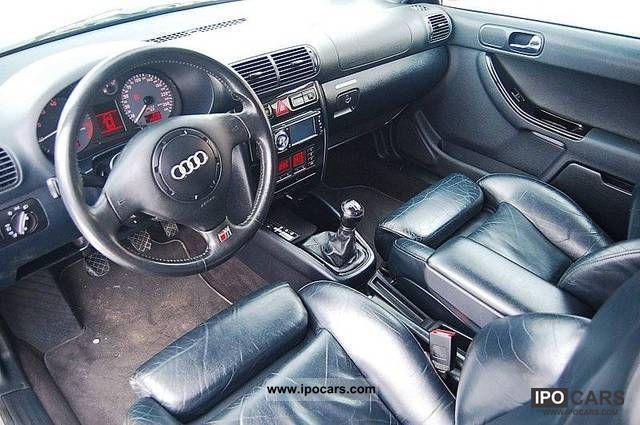 2000 Audi S3 Oryginalne S3 Quattro 210km Car Photo And Specs