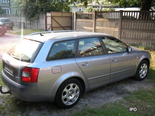 Audi a4 avant for sale gumtree 11