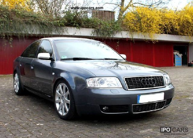 2003 audi abt a6 2 5 tdi s line recaro car photo and specs. Black Bedroom Furniture Sets. Home Design Ideas