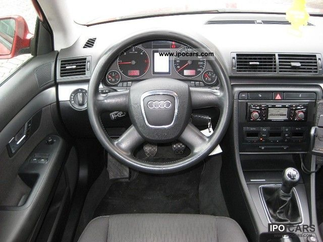 audi  avant  tdi navi model  car photo  specs