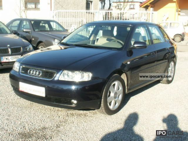 2001 audi a3 quattro 6 bieg w sk ra bose car photo and specs. Black Bedroom Furniture Sets. Home Design Ideas