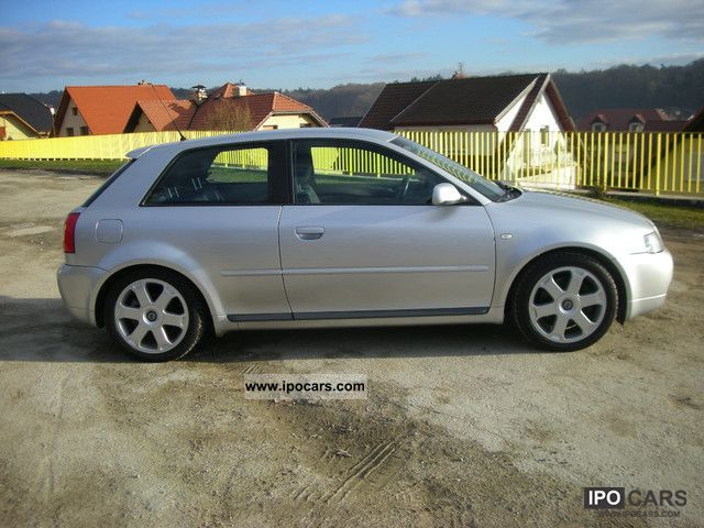 2002 audi s3 car photo and specs. Black Bedroom Furniture Sets. Home Design Ideas