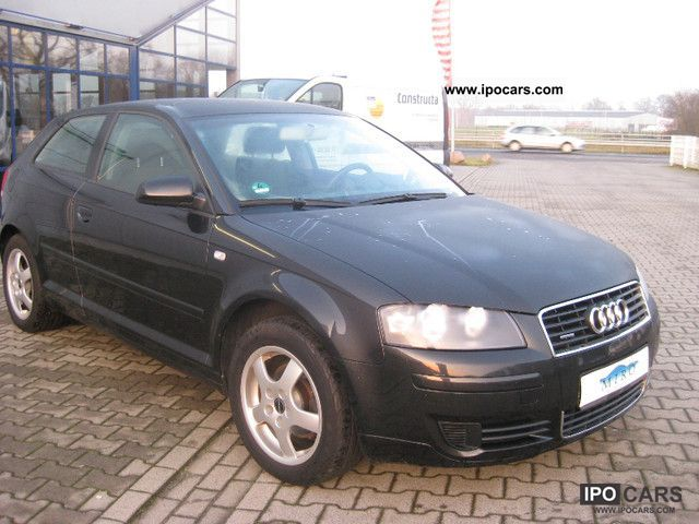 2005 Audi  A3 1.6 Sportback. Best Maintained Limousine Used vehicle photo