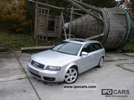 2003 audi a4 1.8 t quattro owners manual