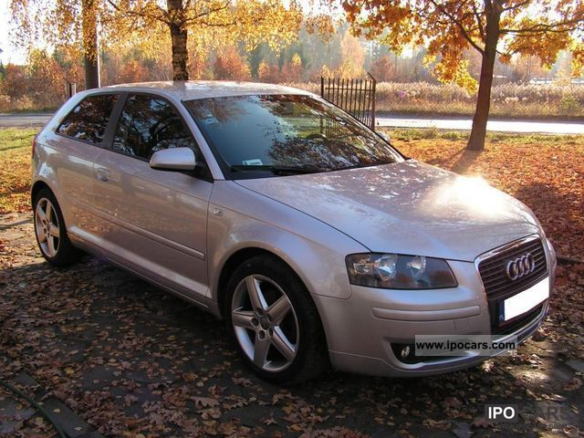 2003 audi a3 diesel car photo and specs. Black Bedroom Furniture Sets. Home Design Ideas