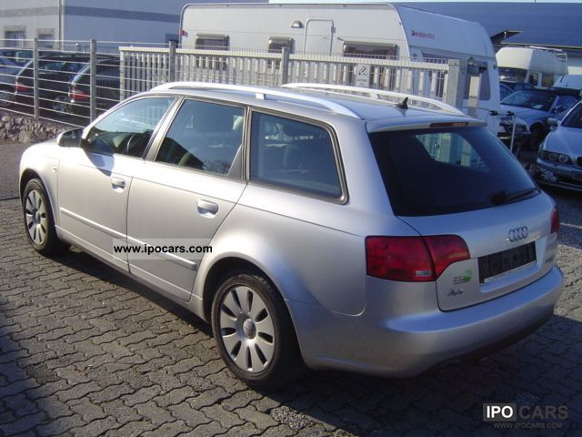 2004 audi a4 avant 3 0 tdi quattro mod 05 navi ahk 6gang. Black Bedroom Furniture Sets. Home Design Ideas