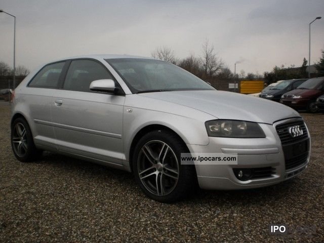 2003 audi a3 3 2 quattro s line sports package plus car photo and specs. Black Bedroom Furniture Sets. Home Design Ideas
