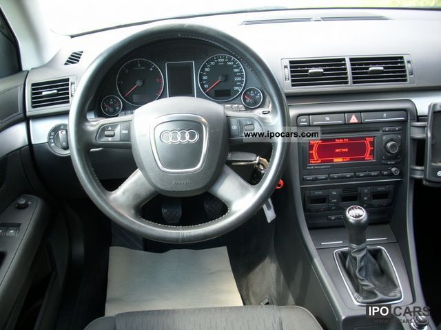 2006 audi a4 1 9 tdi dpf avant 1 hd towbar eu4. Black Bedroom Furniture Sets. Home Design Ideas