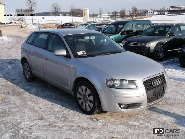 2005 audi a3 2 0 tdi car photo and specs. Black Bedroom Furniture Sets. Home Design Ideas