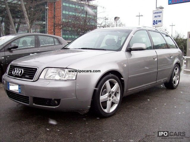 2004 audi a6 avant 24 quattro c6 related infomation. Black Bedroom Furniture Sets. Home Design Ideas