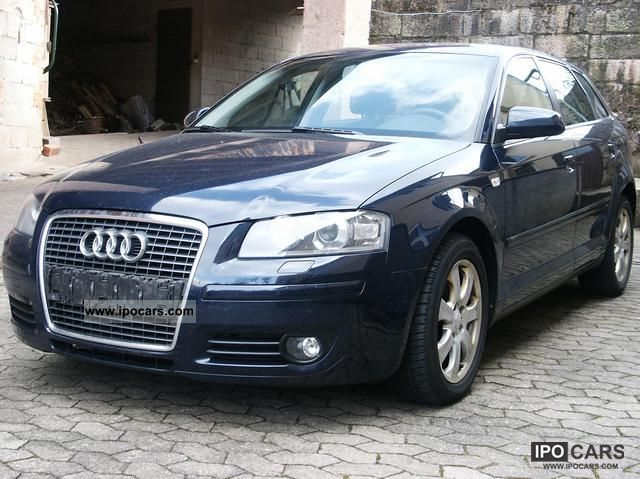 2004 audi a3 8p car photo and specs. Black Bedroom Furniture Sets. Home Design Ideas