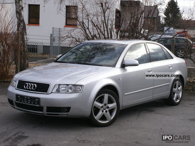 2002 audi a4 3 0 quattro sport pdc auto gshd car photo. Black Bedroom Furniture Sets. Home Design Ideas
