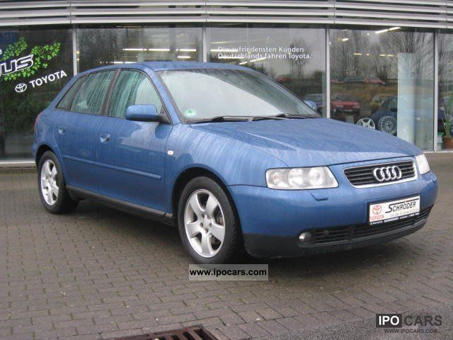 2002 audi a3 1 8 turbo automatic v5 car photo and specs. Black Bedroom Furniture Sets. Home Design Ideas