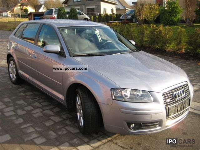 2008 audi a3 2 0 tdi quattro sb atmosphere wood alu 1 a state car photo and specs. Black Bedroom Furniture Sets. Home Design Ideas