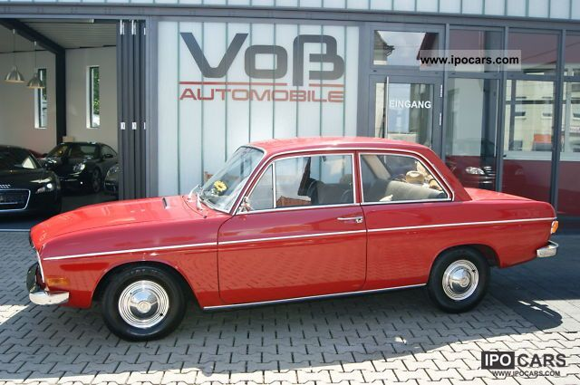 Audi  H-plates 75L top condition 1971 Vintage, Classic and Old Cars photo