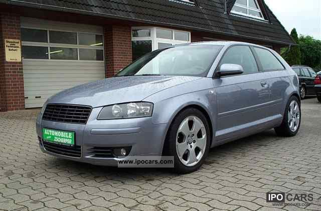 2005 audi a3 1 9 tdi ambition 17 inch aluminum dpf car. Black Bedroom Furniture Sets. Home Design Ideas