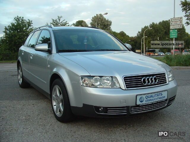 2002 audi a4 2 5 v6 tdi s 4 6 speed belt new car photo and specs. Black Bedroom Furniture Sets. Home Design Ideas