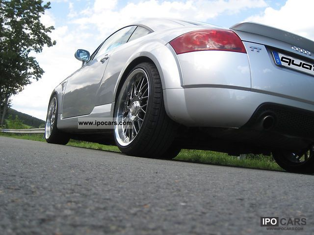 1999 audi tt 8n quattro 225hp catcher car photo and specs. Black Bedroom Furniture Sets. Home Design Ideas