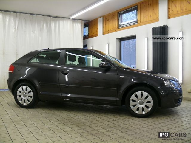2005 audi a3 2 0 tdi 6 speed car photo and specs. Black Bedroom Furniture Sets. Home Design Ideas