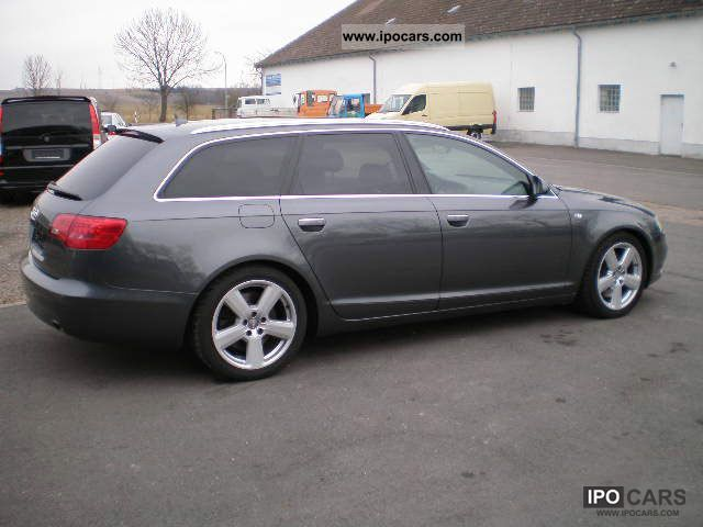 2005 audi a6 l 4.2 quattro (cn) c6 related infomation,specifications