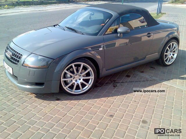 2000 audi tt specs. Black Bedroom Furniture Sets. Home Design Ideas