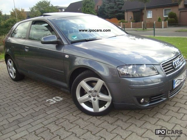 2003 audi a3 2 0 tdi sportback car photo and specs. Black Bedroom Furniture Sets. Home Design Ideas