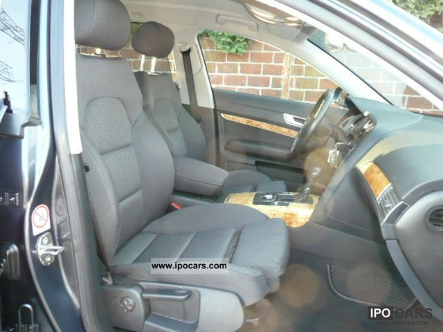 2006 audi a6 2 0 tfsi auto navi xenon sport seats. Black Bedroom Furniture Sets. Home Design Ideas