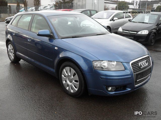 2008 audi a3 sportback 1 9 tdi 1 hand gps fixed price. Black Bedroom Furniture Sets. Home Design Ideas