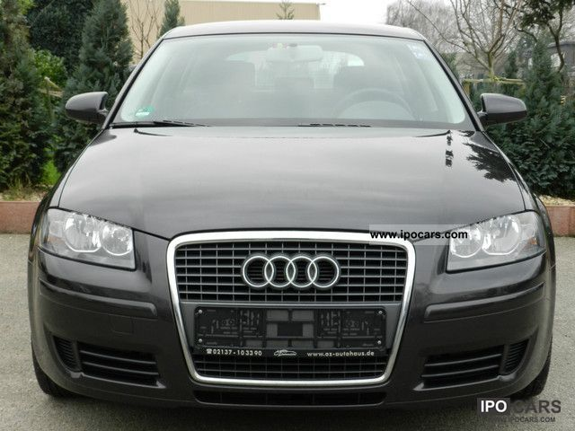 2007 audi a3 2 0 tdi sportback dpf 1hand mmi navigation system vat 19 car photo and specs. Black Bedroom Furniture Sets. Home Design Ideas