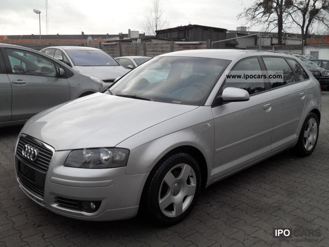 2007 audi a3 2 0 tdi sportback dpf dsg s tronic s line top car photo and specs. Black Bedroom Furniture Sets. Home Design Ideas