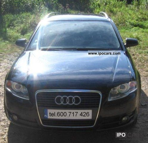2005 Audi  A4 wagon Other Used vehicle photo