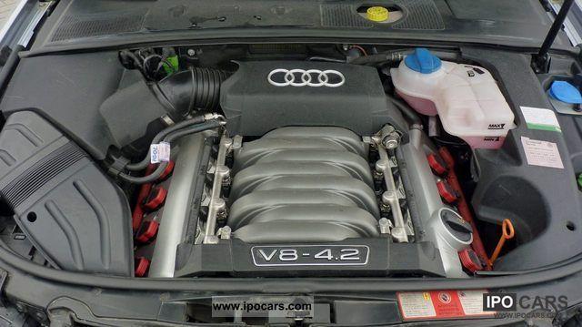 Audi S Quattro Specs Car Reviews - 2004 audi s4 review