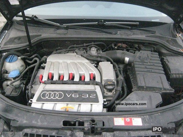2004 Audi  A3 RS Other Used vehicle photo