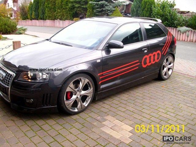 2004 audi best a3 s3 state look  car photo and specs Citroen Xsara 2002 Citroen Xsara 2002