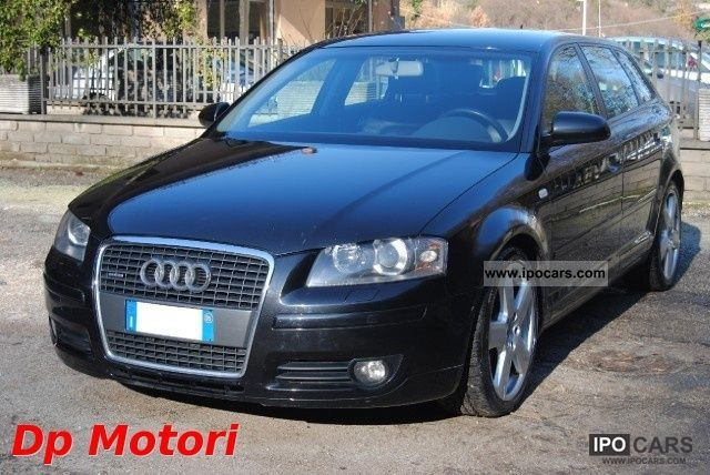 2005 audi a3 spb 3 2 v6 quattro ambition car photo and specs. Black Bedroom Furniture Sets. Home Design Ideas
