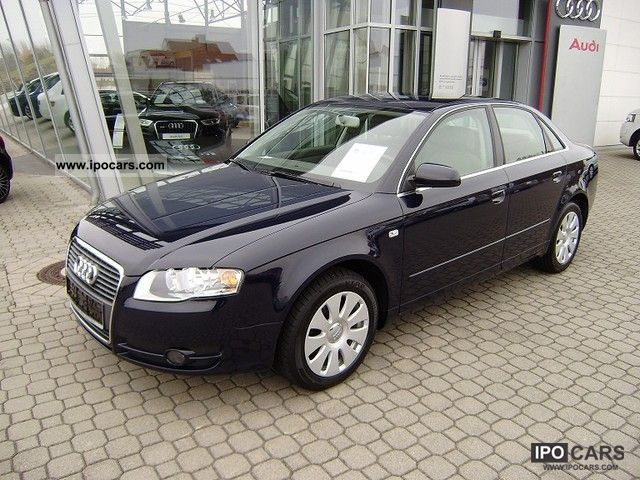 2007 audi a4 2 0 comfort car photo and specs. Black Bedroom Furniture Sets. Home Design Ideas