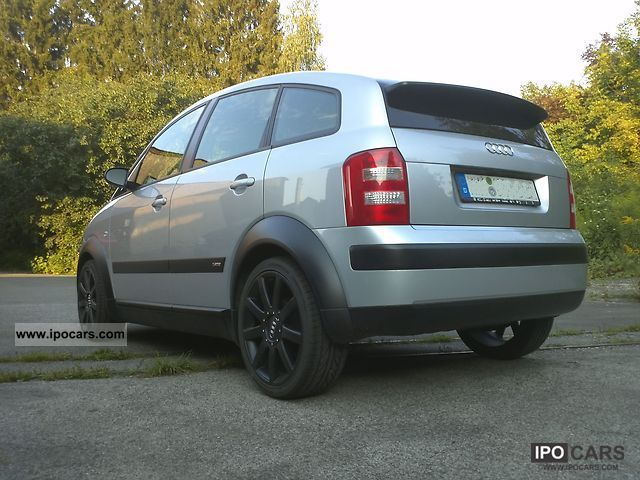 audi a2 and storms - photo #33