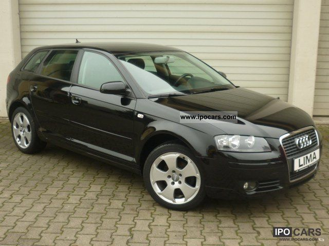2007 audi a3 2 0 tdi sportback heating car photo and specs. Black Bedroom Furniture Sets. Home Design Ideas