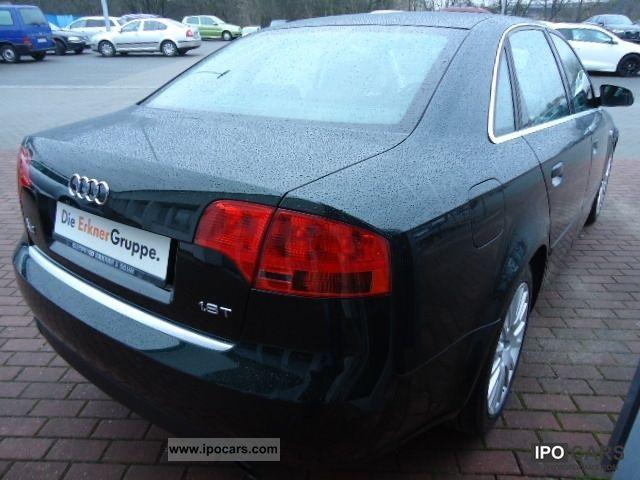 2007 Audi A4 1.8T NAVI Limousine Used vehicle photo 4