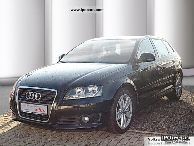 2008 audi a3 sportback 2 0 tdi seats car photo and specs. Black Bedroom Furniture Sets. Home Design Ideas