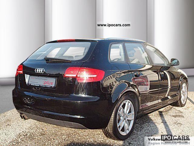 2008 audi a3 sportback 2 0 tdi seats car photo and specs. Black Bedroom Furniture Sets. Home Design Ideas