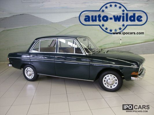 Audi  60, L 1972 Vintage, Classic and Old Cars photo