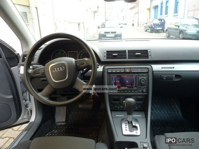 2006 audi a4 3 0 tdi quattro tiptronic car photo and specs. Black Bedroom Furniture Sets. Home Design Ideas